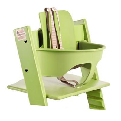 Tripp Trapp® Baby Rail (Green)
