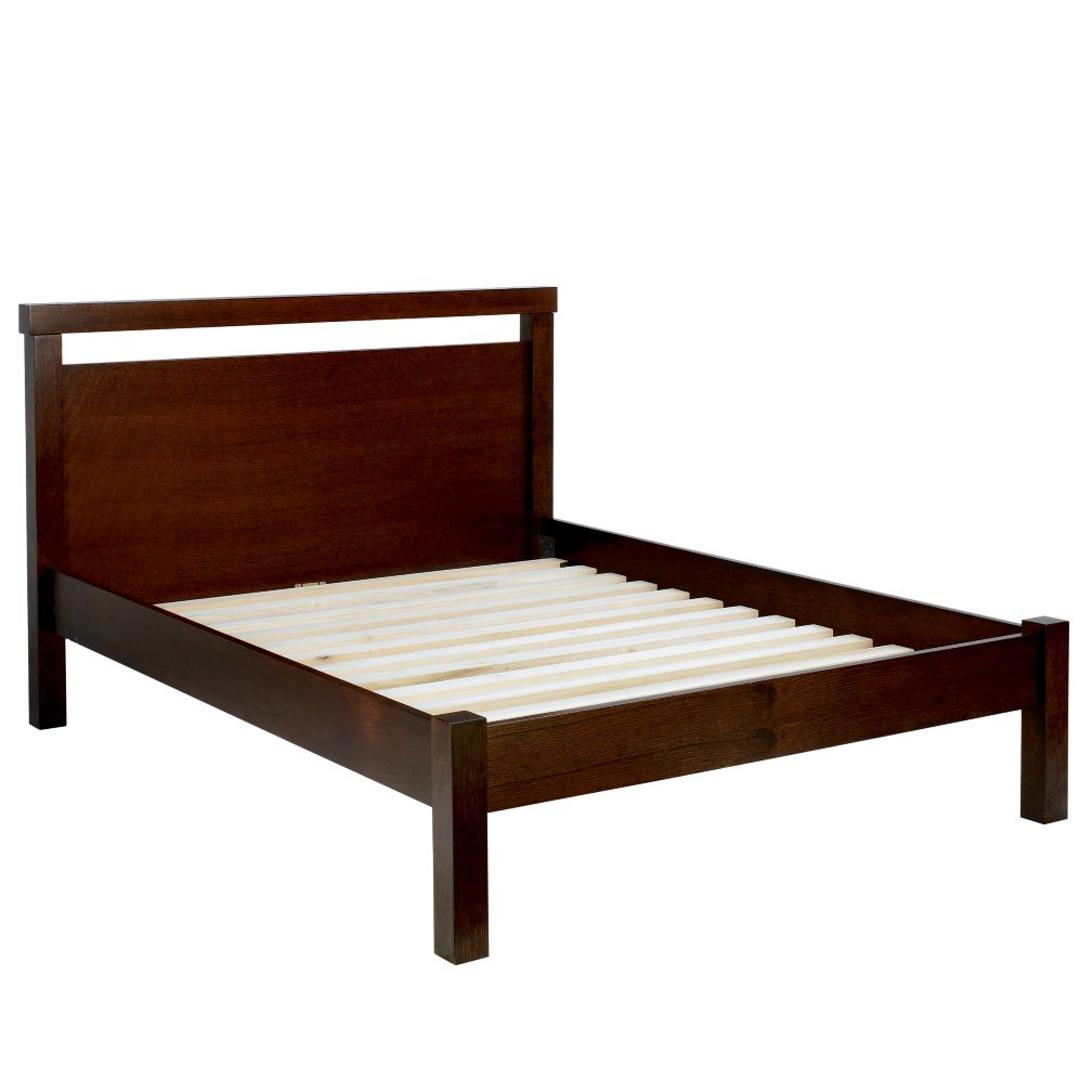 Oak Park Bed (Full)