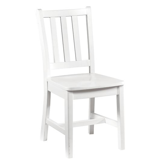 Parker Desk Chair White The Land Of Nod