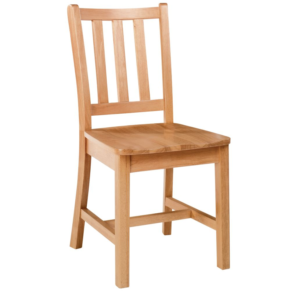 Parker Desk Chair (Natural)