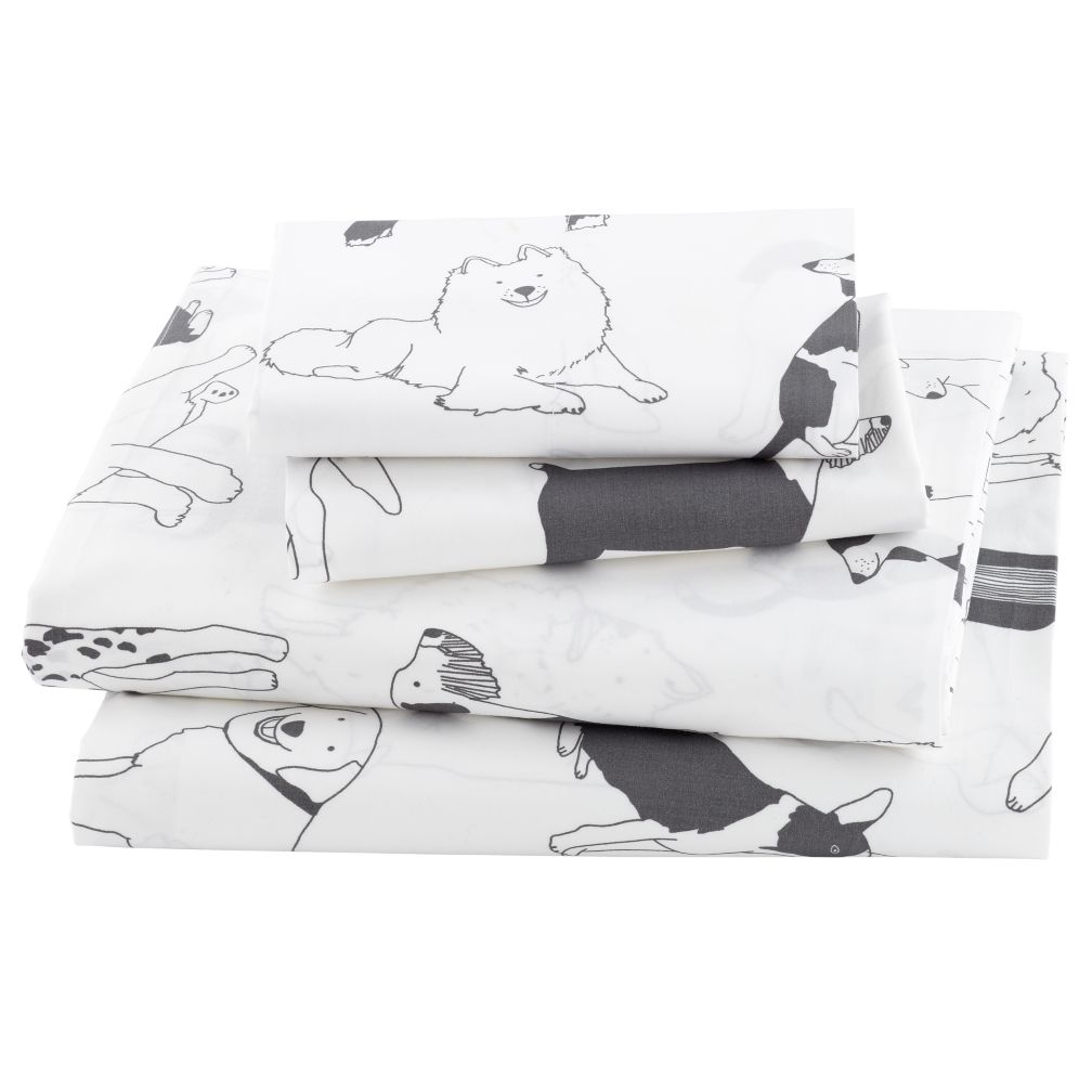 Bed&#39;s Best Friend Sheet Set
