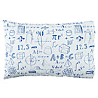 Show Your Work Math Pillowcase