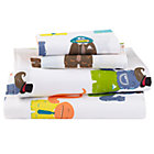Full Creatures From Another Sheet Set(includes 1 fitted sheet, 1 flat sheet and 2 cases)