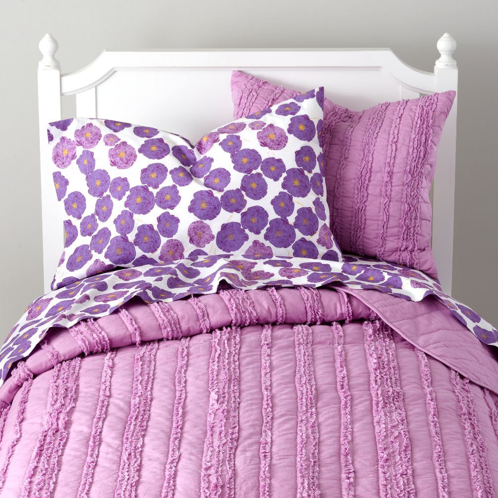 Southern Belle Bedding (Lavender)