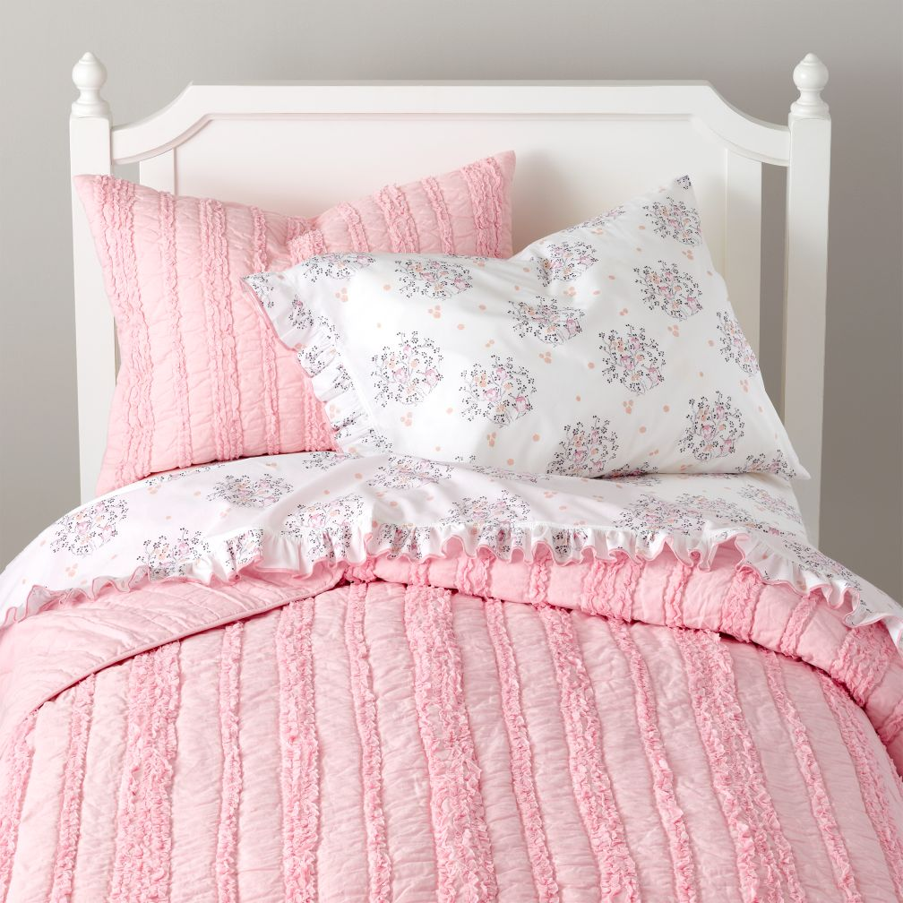 Southern Belle Quilt (Pink)