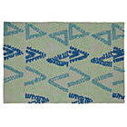 8 x 10' Evergreen and Blue Rug