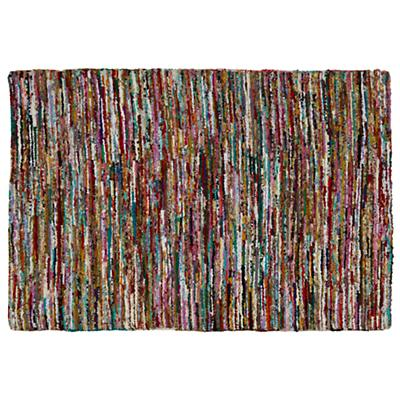 4 x 6 Multi Mosaic  Rug