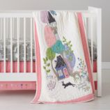 Once Upon a Crib Bedding