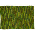 8 x 10' Field of Greens Rug