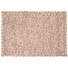 4 x 6' Pink Rosy Chic Rug
