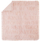 Twin Antique Chic Pink Duvet Cover
