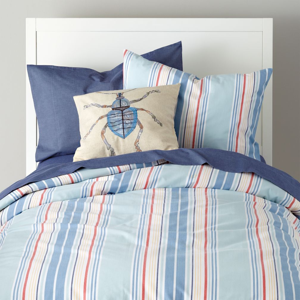 Lake House Duvet Cover