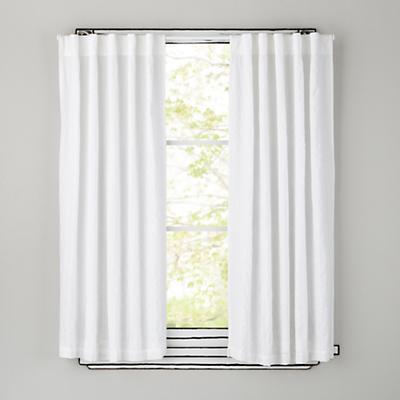 """84"""" Fine Details Curtain Panel"""