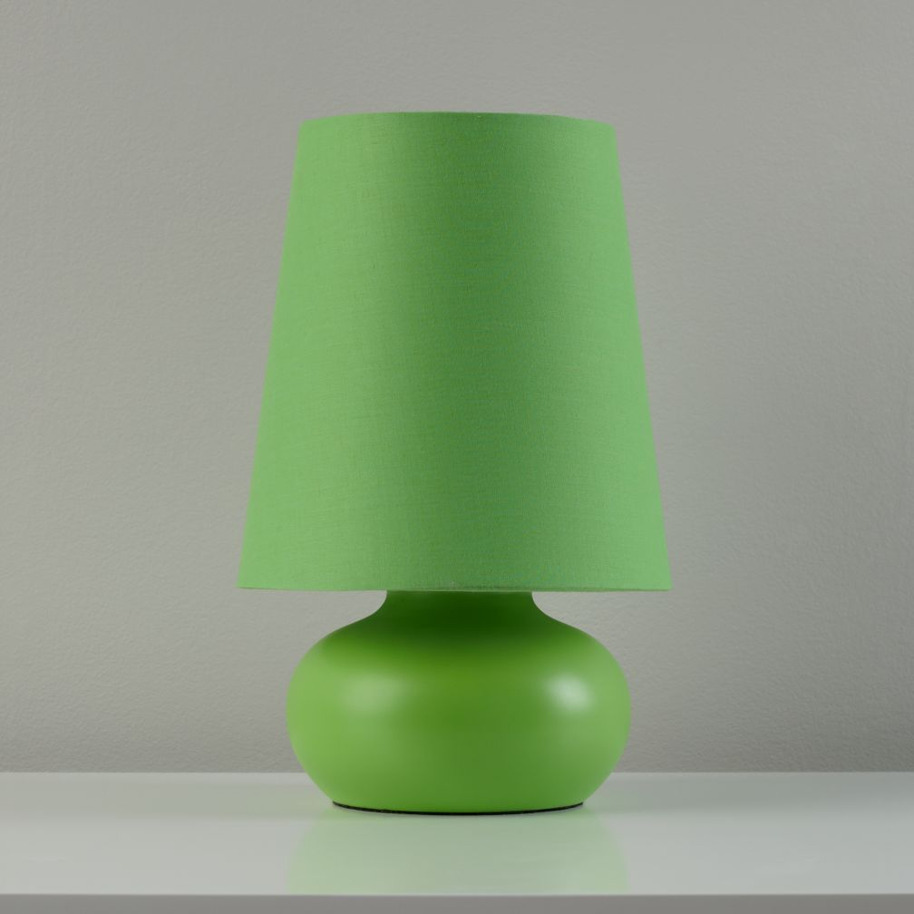 Lilliput Lamp (Green)