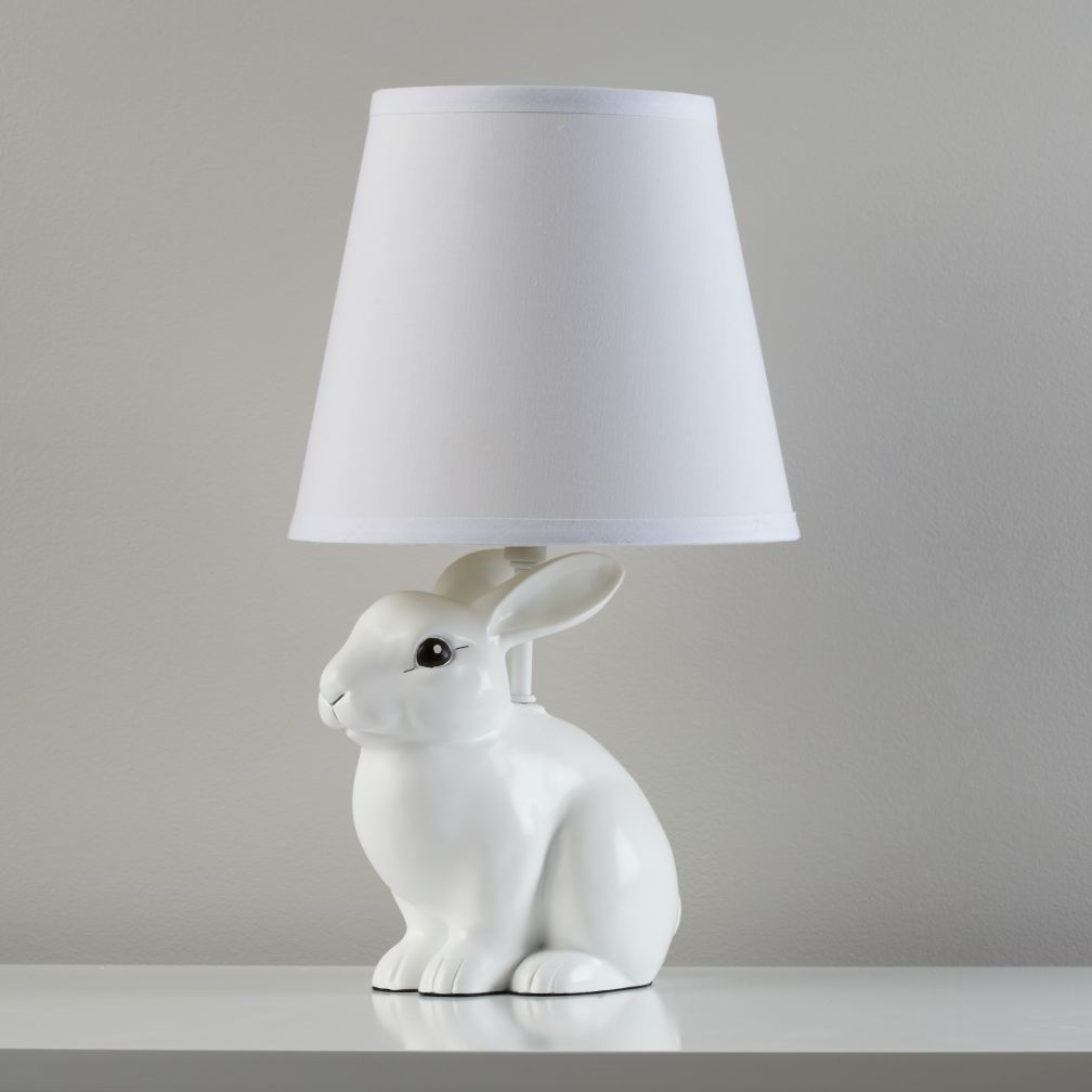 Kids Bedside Table Lamps and Childrens Bed Lamps | The Land of Nod