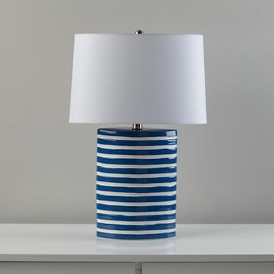 Coastline Lamp (Blue)