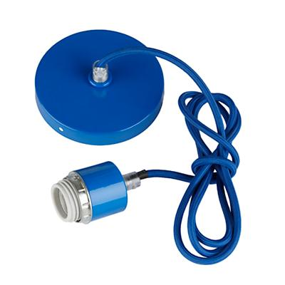 Pop of Color Hardwire Cord Kit (Blue)