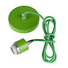 Green Pop of Color Cord Kit