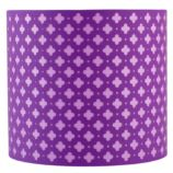 Glow Lightly Table Shade (Purple)