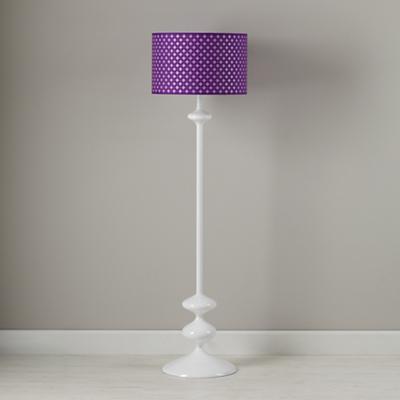 Purple Floor Lamp purple floor lamp | design your life