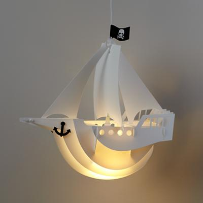 574465_Lamp_Jolly_Roger_On