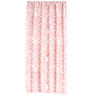"84"" Pink Floral Panel(Sold Individually)"