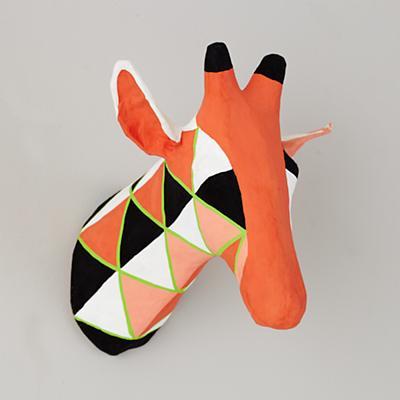 Sale alerts for  Décor On Safari (Giraffe) - Covvet