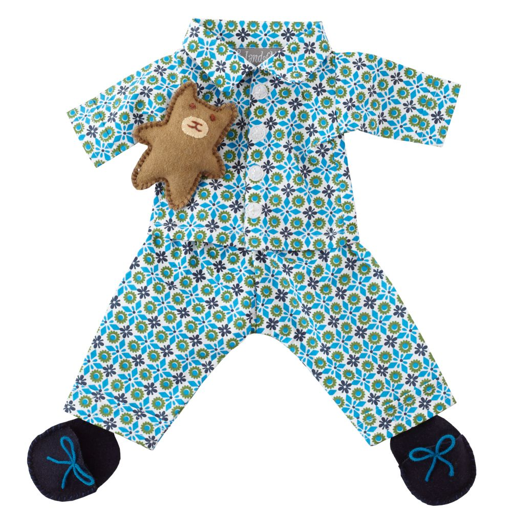 Wee Wonderfuls Clothing (Blue Slumber Party)