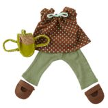 Wee Wonderfuls™ Doll Clothing (First Day of School)