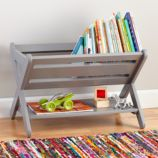 Good Read Book Caddy (Grey)