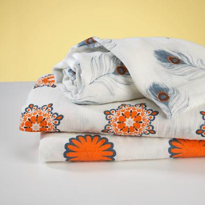 Bamboo Blankets (Set of 3)