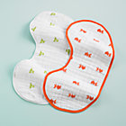 Frogs/Goldfish Burpies (Set of 2)