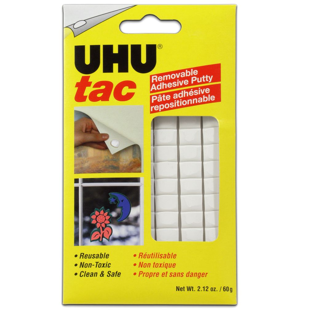 Removable Uhu Adhesive Putty