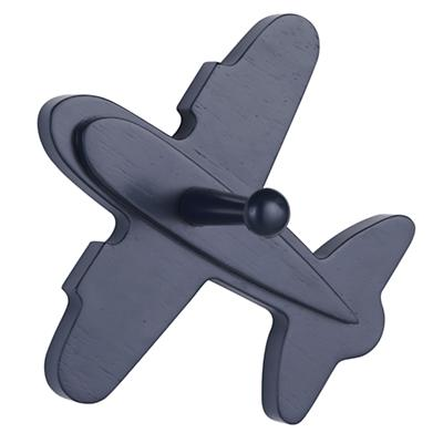Midnight Blue Airplane Hang Up
