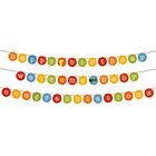 Alphabet Garland Kit