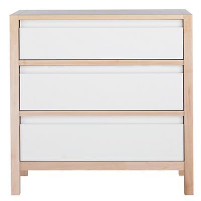 Maple Andersen Dresser