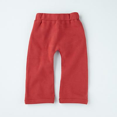 6-12 mos. Red Pants