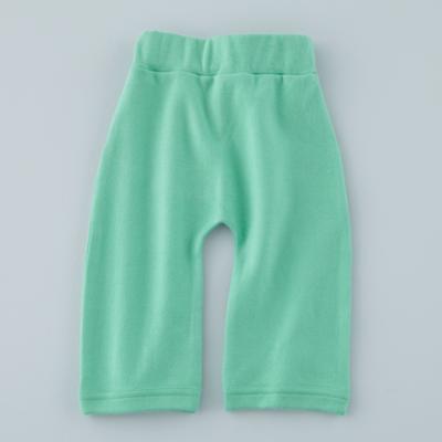 6-12 mos. Aqua Pants