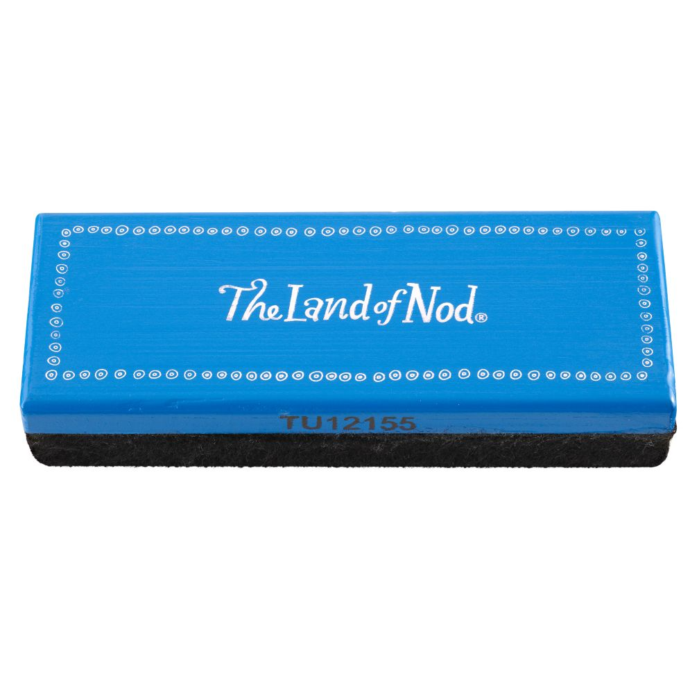 Chalkboard Eraser