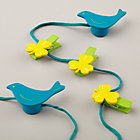 Blue Bird Fine Art Clips