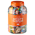 Art and Craft Jar