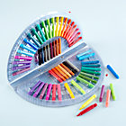 Rainbow Marker Set