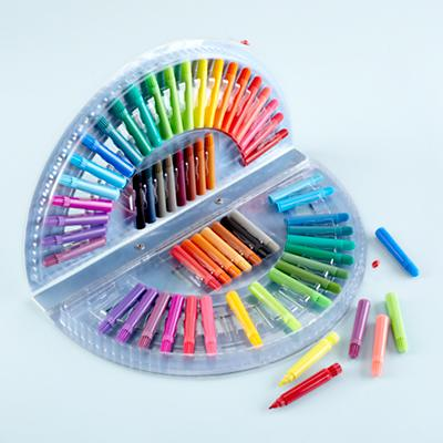 All the Colors of the Marker Set