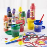 Paint the Town Paint Supplies