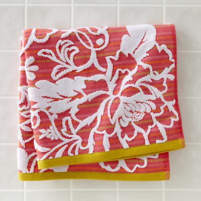 BAth_RaisedFloral_Bath_Towel