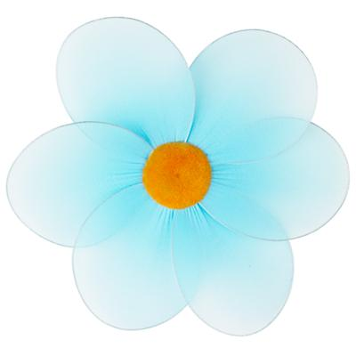 Daisy Hanging Flower (Blue)