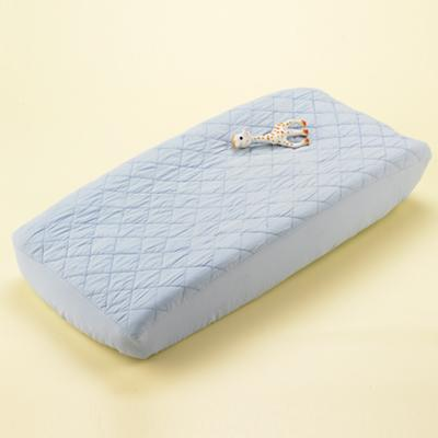 Changing Pad Cover (Baby Blue)