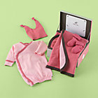 Pink Babysoy Gift Set
