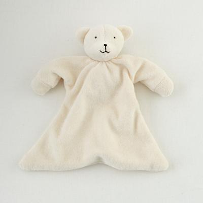 Bear with Blanket