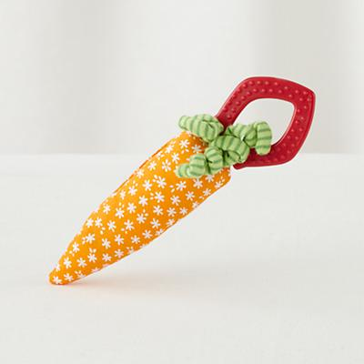 Grabbing Toy (Orange Carrot)